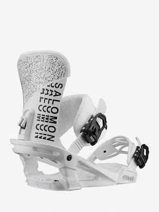 Wiązania snowboardowe Salomon Trigger (white)