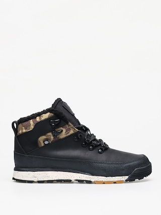 Buty Element Donnelly (black camo)