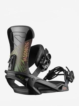 Wiązania snowboardowe Salomon Vendetta Wmn (tropical)