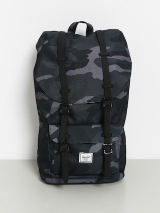 Plecak Herschel Supply Co. Little America (night camo)