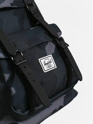 Plecak Herschel Supply Co. Little America (night camo)