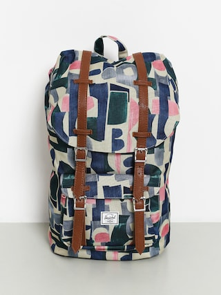 Plecak Herschel Supply Co. Little America (abstract block)
