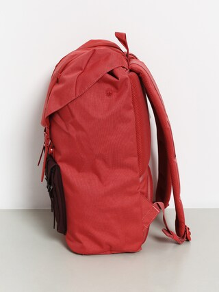 Plecak Herschel Supply Co. Little America (mineral red/plum)