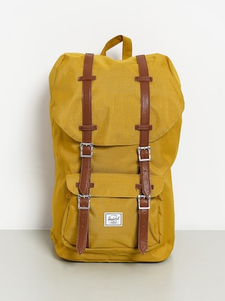Plecak Herschel Supply Co. Little America (arrowwwod crosshatch)