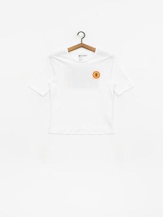 T-shirt Element Barren Wmn (white)
