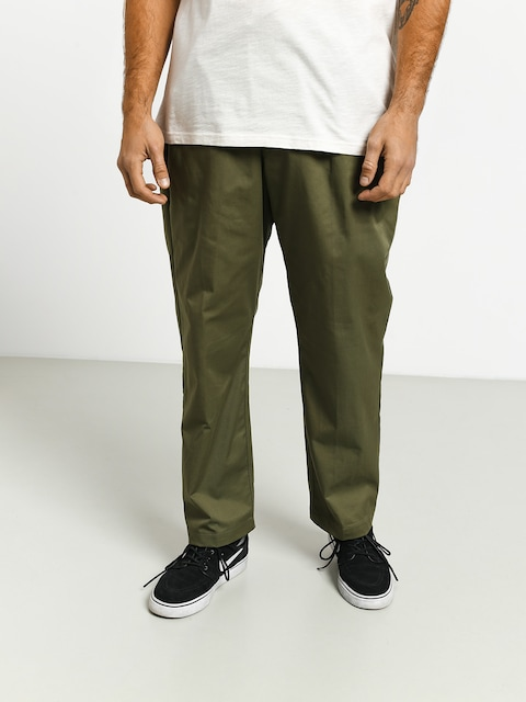 Spodnie Nike SB Dry Pull On Chino (medium olive)