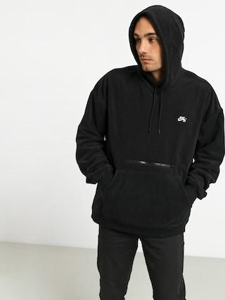 Bluza z kapturem Nike SB Novelty HD (black/white)