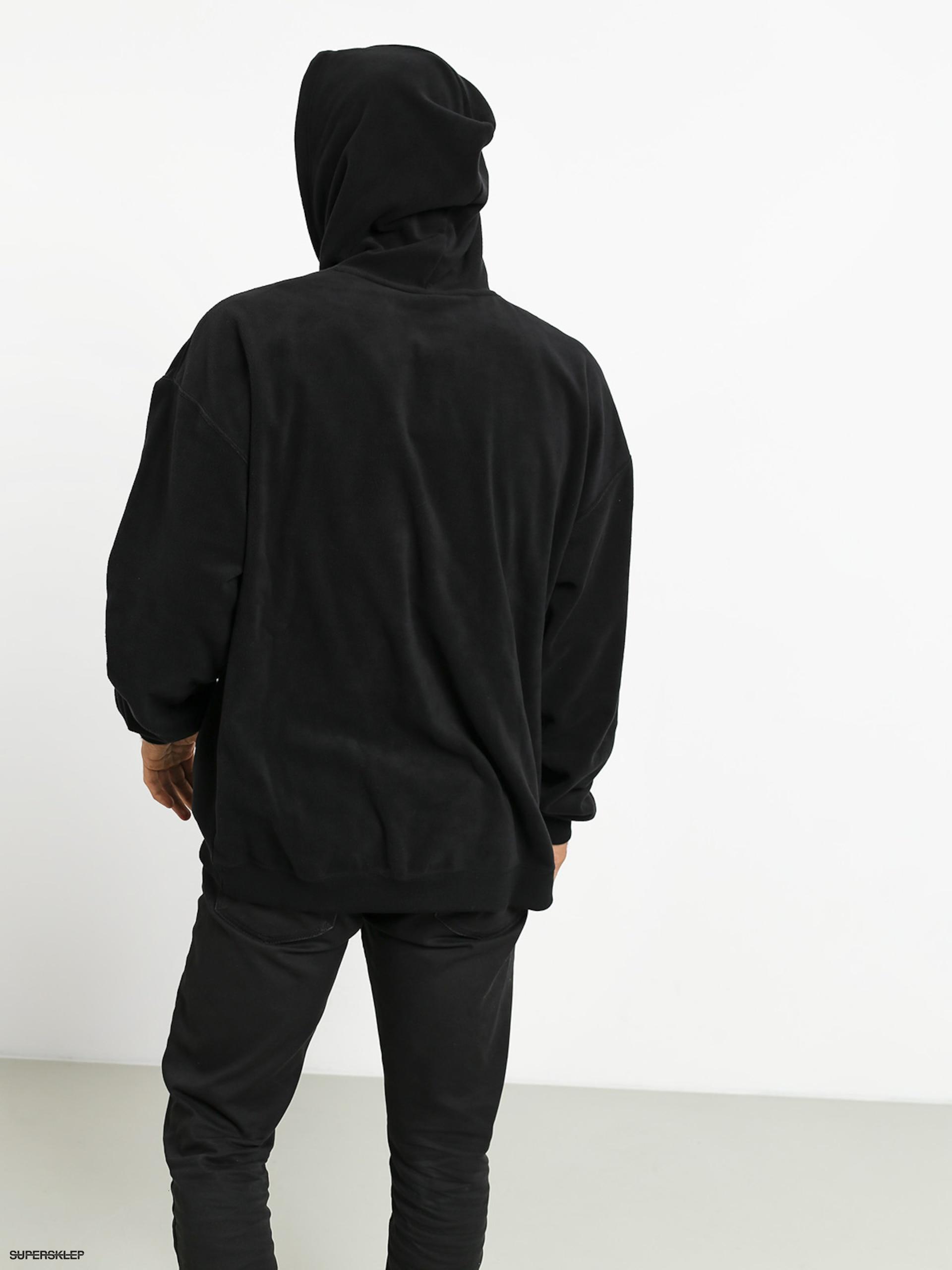 Bluza z kapturem Nike SB Novelty HD (blackwhite)
