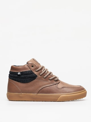 Buty Element Topaz C3 Mid (walnut pullup)