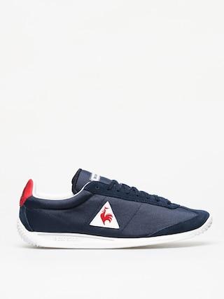 Buty Le Coq Sportif Quartz Sport (dress blue/pure red)