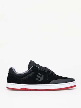 Buty Etnies Marana (black/white/red)