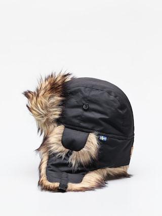 Czapka zimowa Fjallraven Nordic Heater (black)