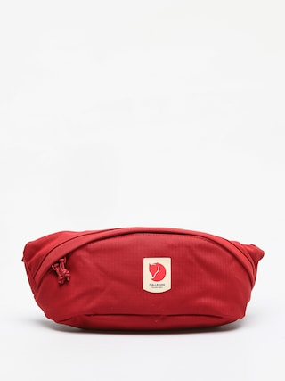 Nerka Fjallraven Ulvo Hip Pack Medium (dark lava)