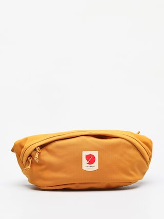 Nerka Fjallraven Ulvo Hip Pack Medium (red gold)