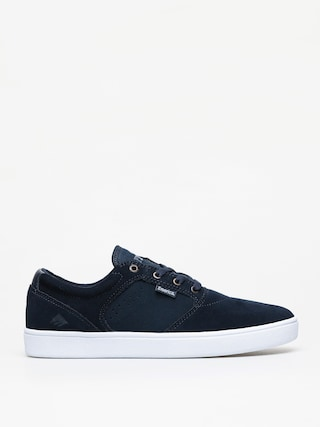 Buty Emerica Figgy Dose (navy/white)