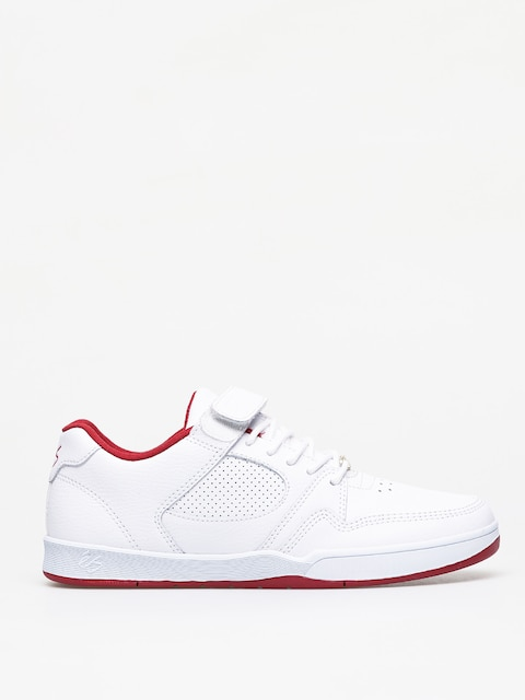 Buty Es Accel Slim Plus (white)