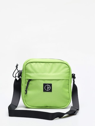 Torba Polar Skate Cordura Dealer Bag (lime)
