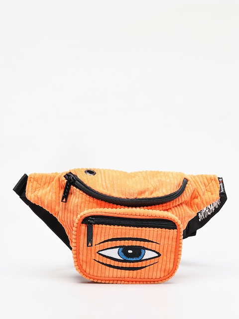 Nerka Toy Machine Bumbag Deluxe (orange)