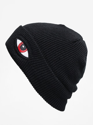 Czapka zimowa Toy Machine Sect Eye Dock Beanie (black)