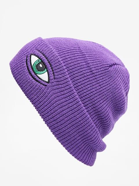 Czapka zimowa Toy Machine Sect Eye Dock Beanie (purple)
