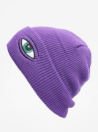 Czapka zimowa Toy Machine Sect Eye Dock Beanie (purple)