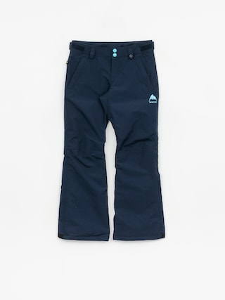 Spodnie snowboardowe Burton Sweetart (dress blue)