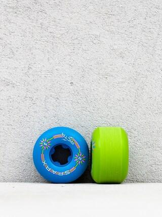 Kółka Ricta Sparx Mix Up 99 (blue/green)