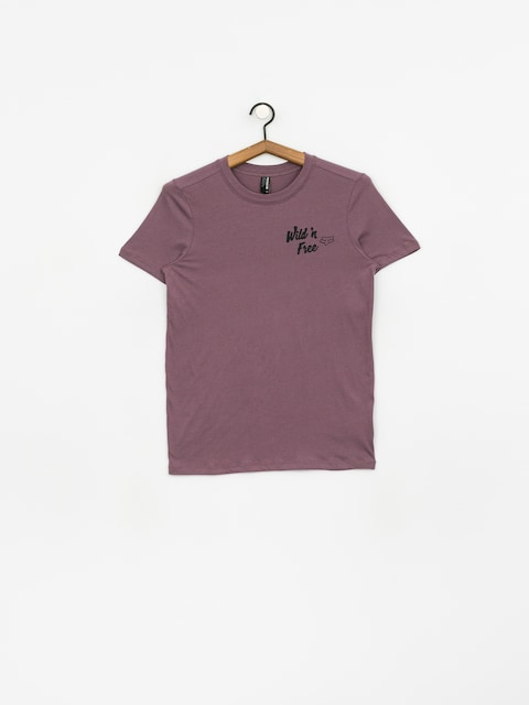 T-shirt Fox Mojave Wmn