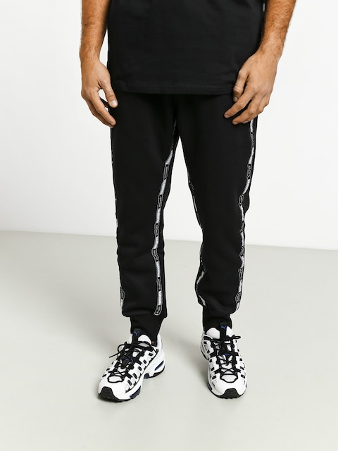 Spodnie MassDnm Gap Sneaker Fit (black)