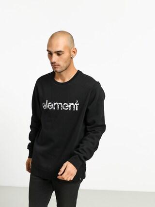 Bluza Element Verse (flint black)