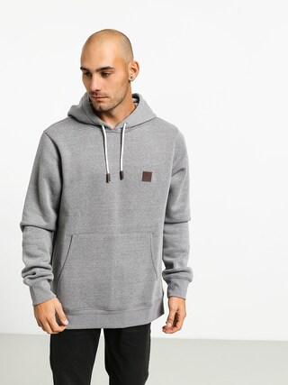 Bluza z kapturem Element Heavy HD (grey heather)