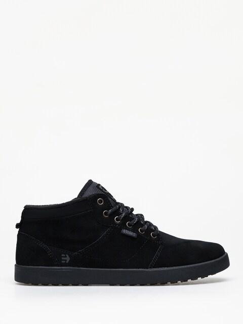 Buty Etnies Jefferson Mtw (black/black)