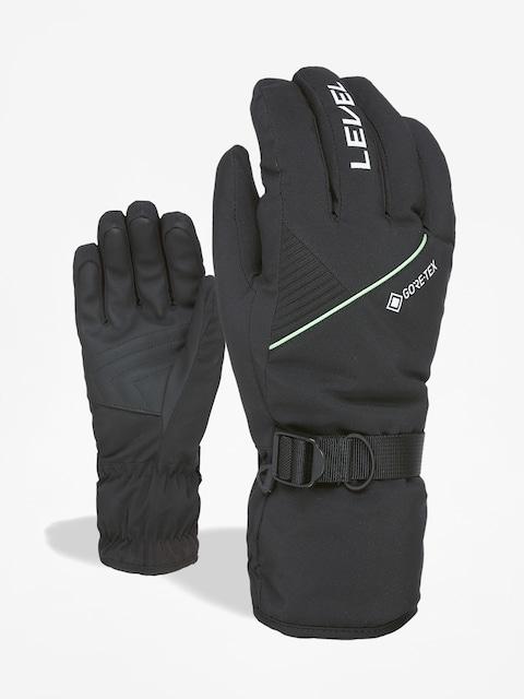 Rękawice Level Trouper Gore Tex