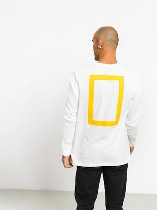 Longsleeve Element Unison (off white)