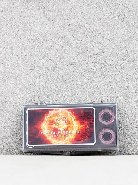 Łożyska FKD Swiss Fireball