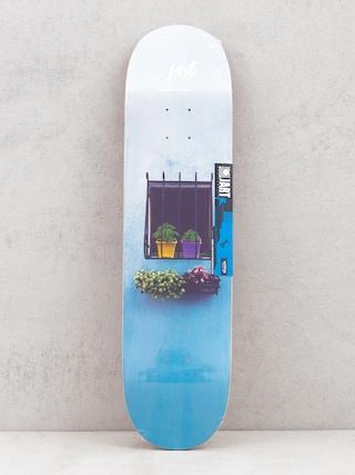 Deck Jart Homer Grow (blue)