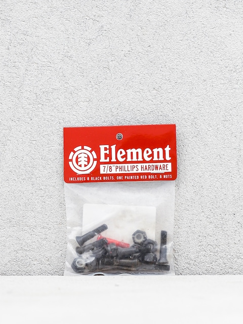 Montażówki Element Phillips Hdwr