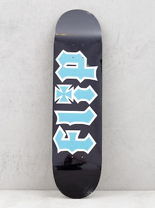 Deck Flip Team HKD (black/blue)