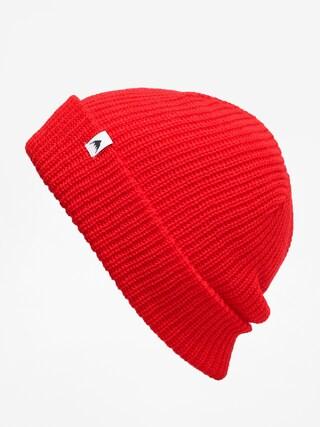 Czapka zimowa Burton All Day Lng Beanie (flame scarlet)