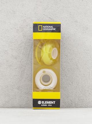 Kółka Element Nat Geo Filmer (assorted)
