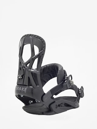 Wiązania snowboardowe Drake Fifty (black)