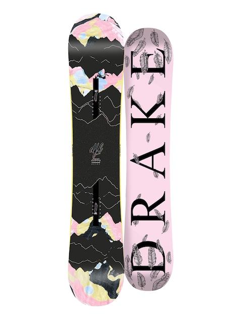 Deska snowboardowa Drake Dfl Wmn