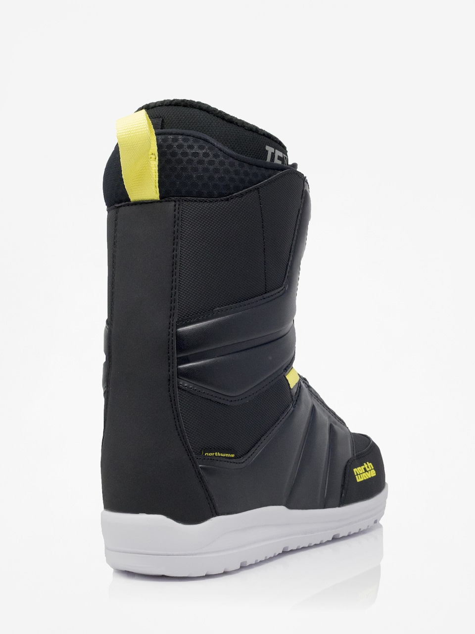 męskie buty snowboardowe northwave freedom sl black