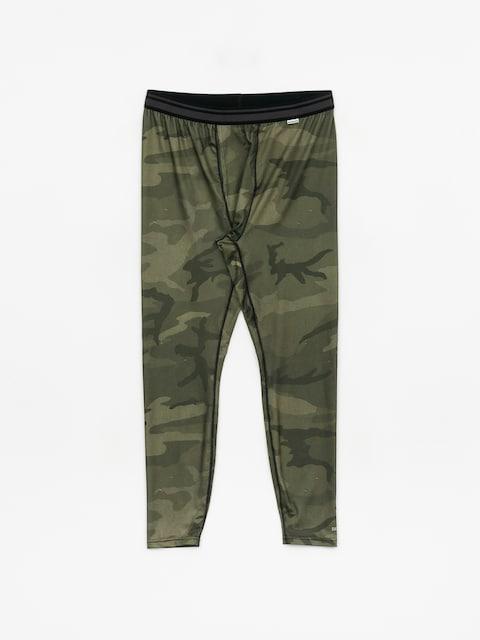 Kalesony aktywne Burton Lightweight Pant (worn camo)