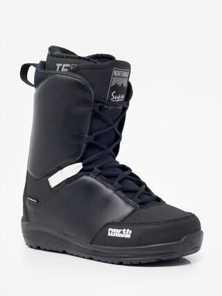 Buty snowboardowe Northwave Supra (black)