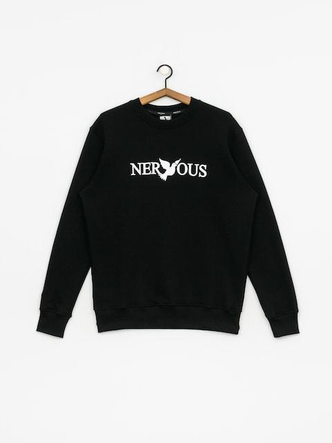 Bluza Nervous Classic Crew