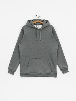 Bluza z kapturem Nervous Cls HD (grey)