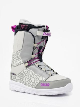 Buty snowboardowe Northwave Dahlia Sl Wmn (white)