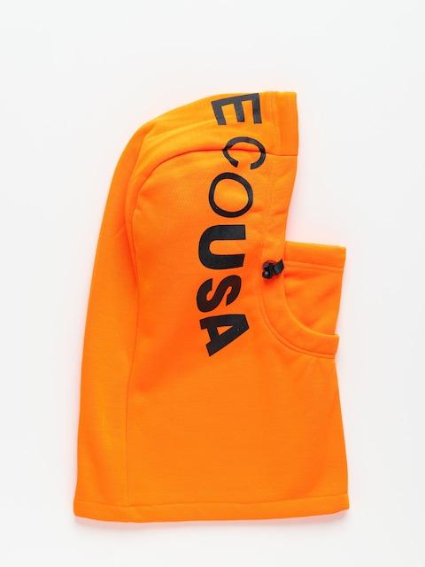 Ocieplacz DC Hoodaclava (shocking orange)