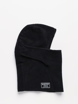 Kominiarka Burton Ember Fleece Clava (true black)